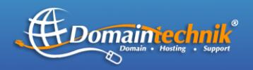 Logo Domaintechnik groß