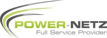 Power-Netz Logo groß